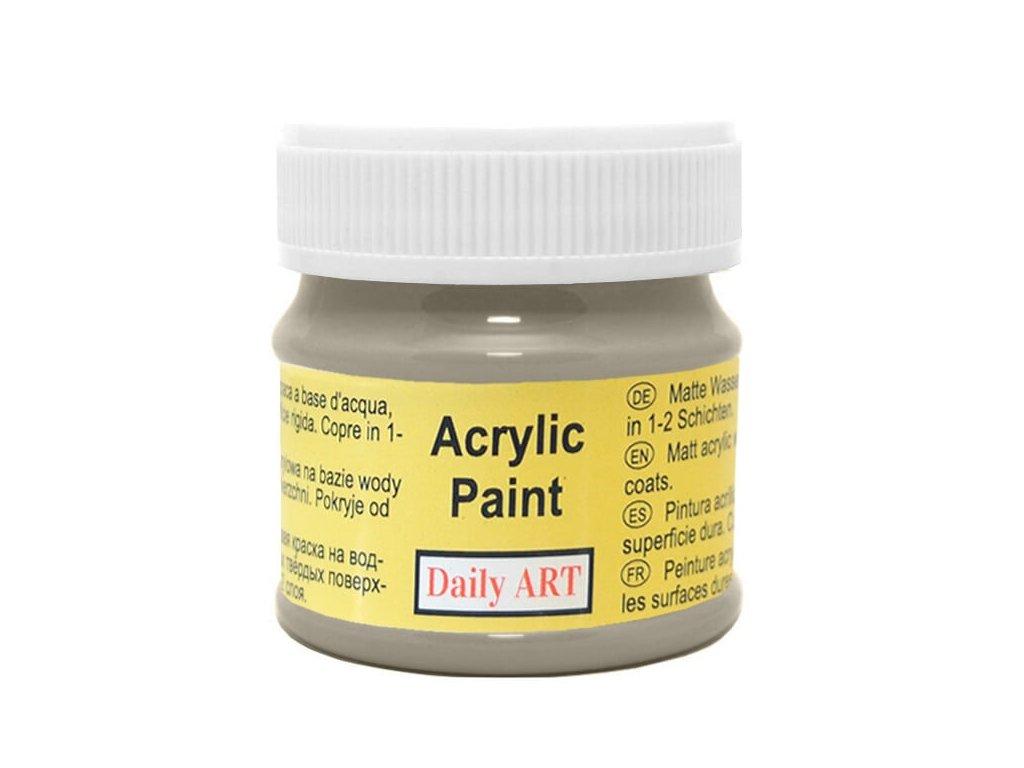akrylova matna DA dove grey 820 50ml