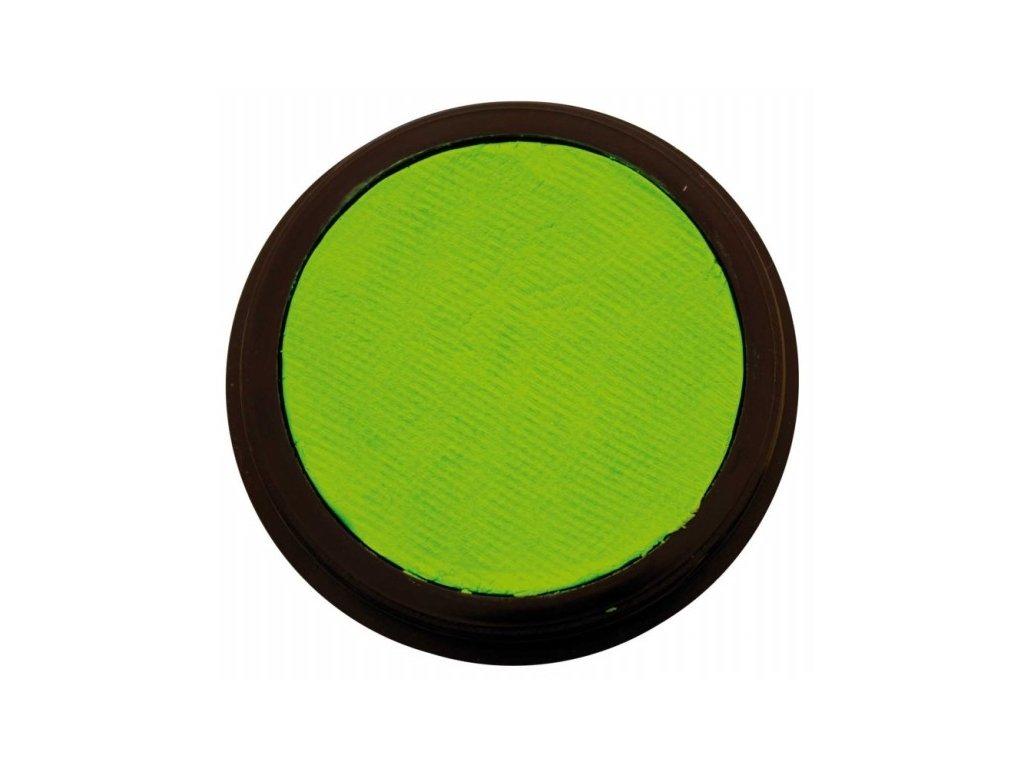 19578 barva na oblicej eulenspiegel 12 ml zelena carodejnicka