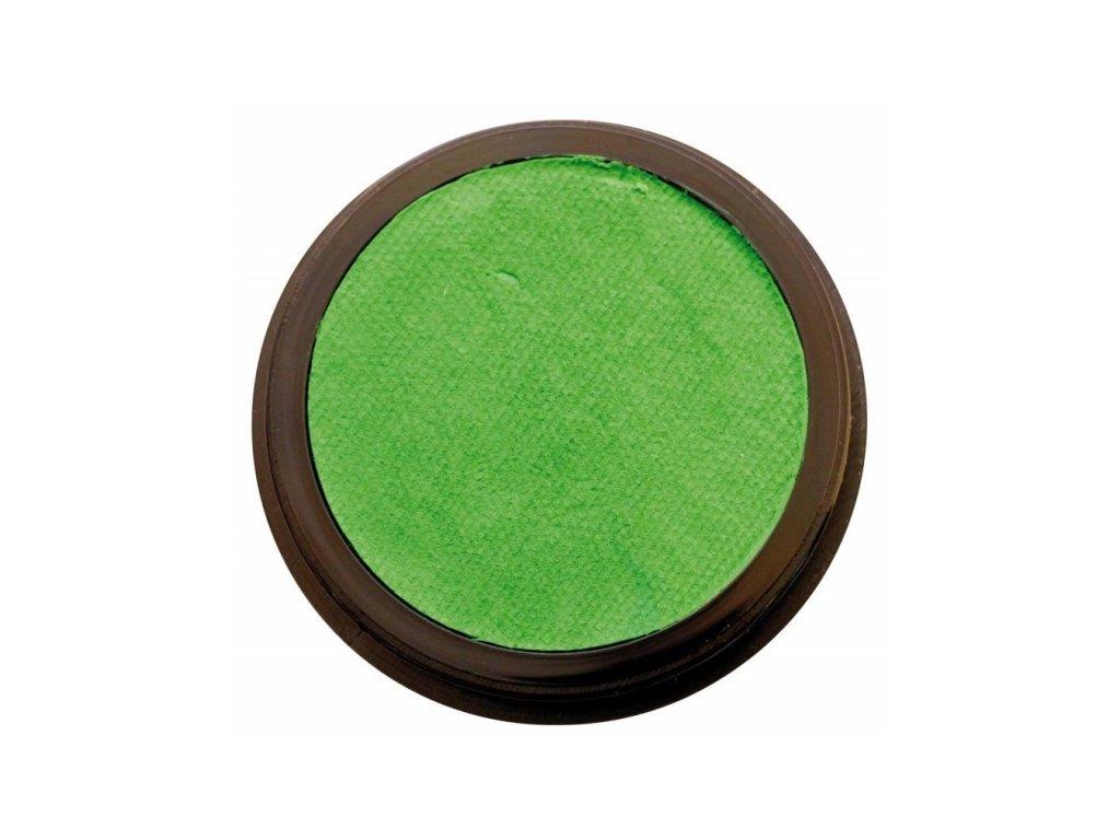 19584 barva na oblicej eulenspiegel 12 ml zelena smaragdova