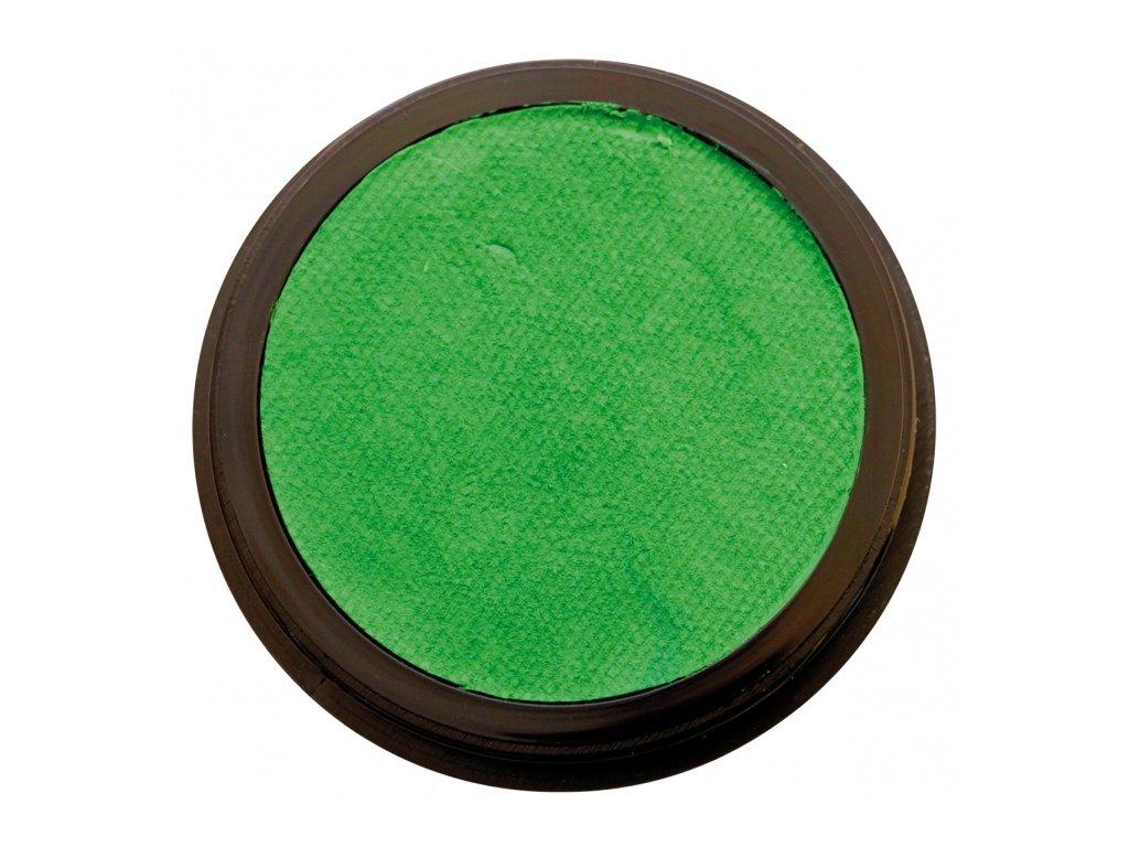 19590 barva na oblicej eulenspiegel 12 ml zelen lucni