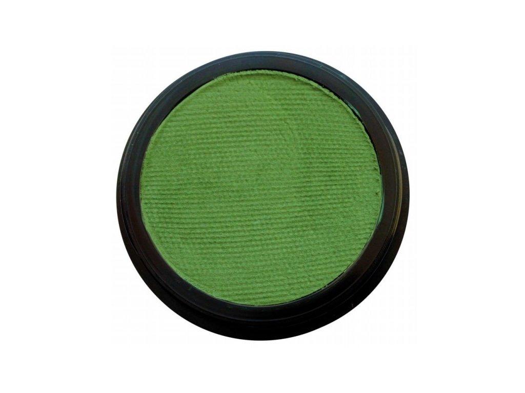 19593 barva na oblicej eulenspiegel 12 ml zelena travova