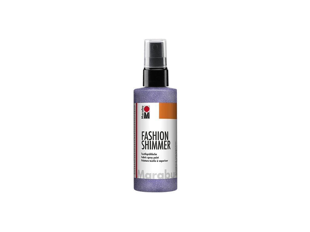 marabu 17180050596 shimmer lilac
