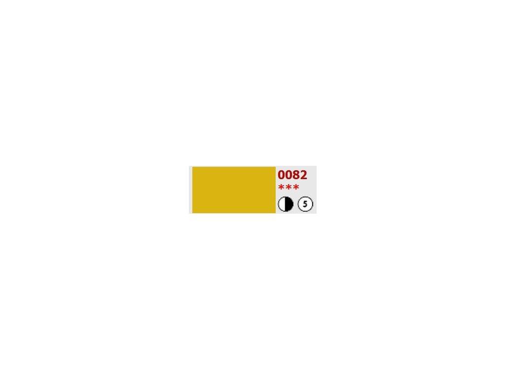 5636 olejova barva umton 20 ml 082 aureolin