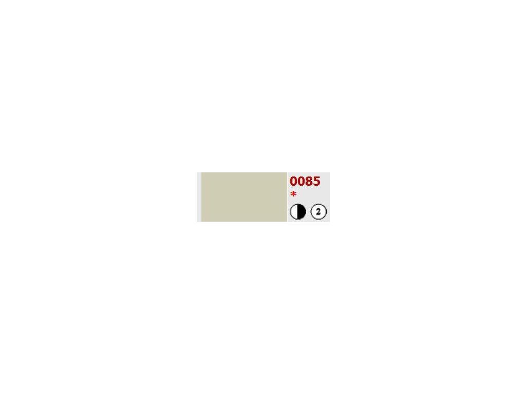5642 olejova barva umton 20 ml 085 stribrny odstin