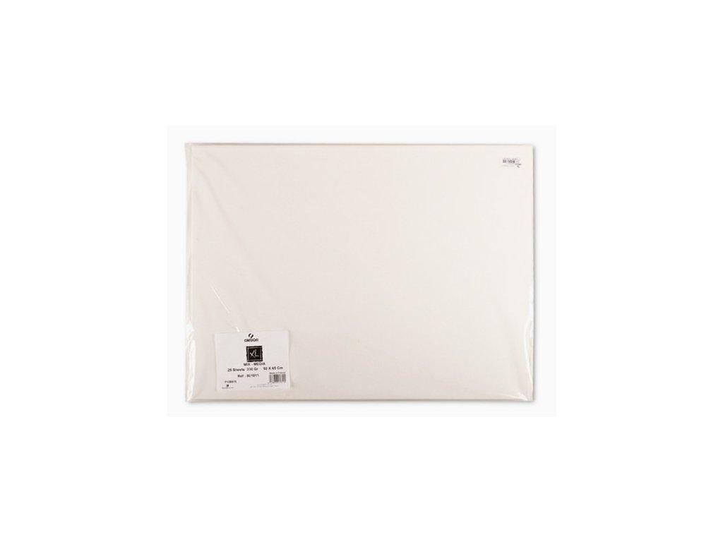 5741 papir canson xl mix media arch 50x65 cm 300g