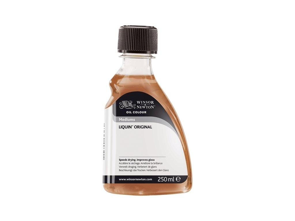 6962 winsor newton liquin original malirske medium 250 ml