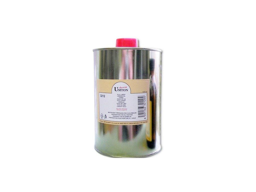 7133 umton lneny olej 1000 ml