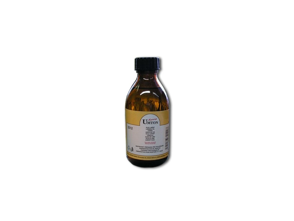 7136 umton lneny olej 200 ml