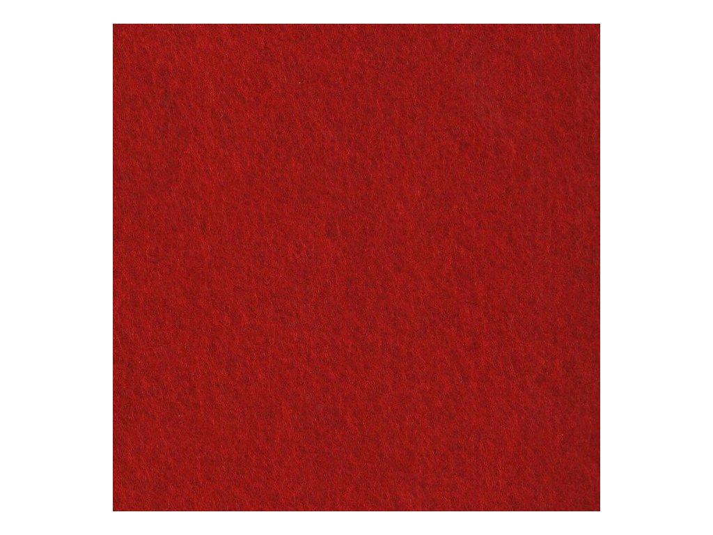 tmavě červený