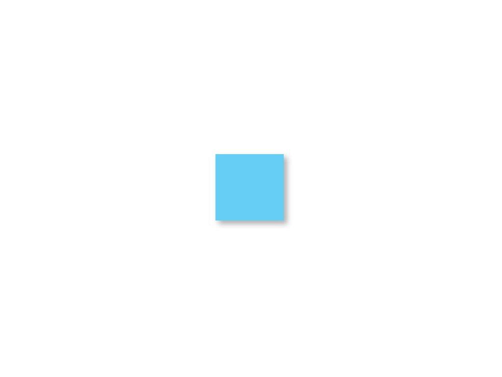9968 razitkovaci polstarek 3 3 cm modry svetle