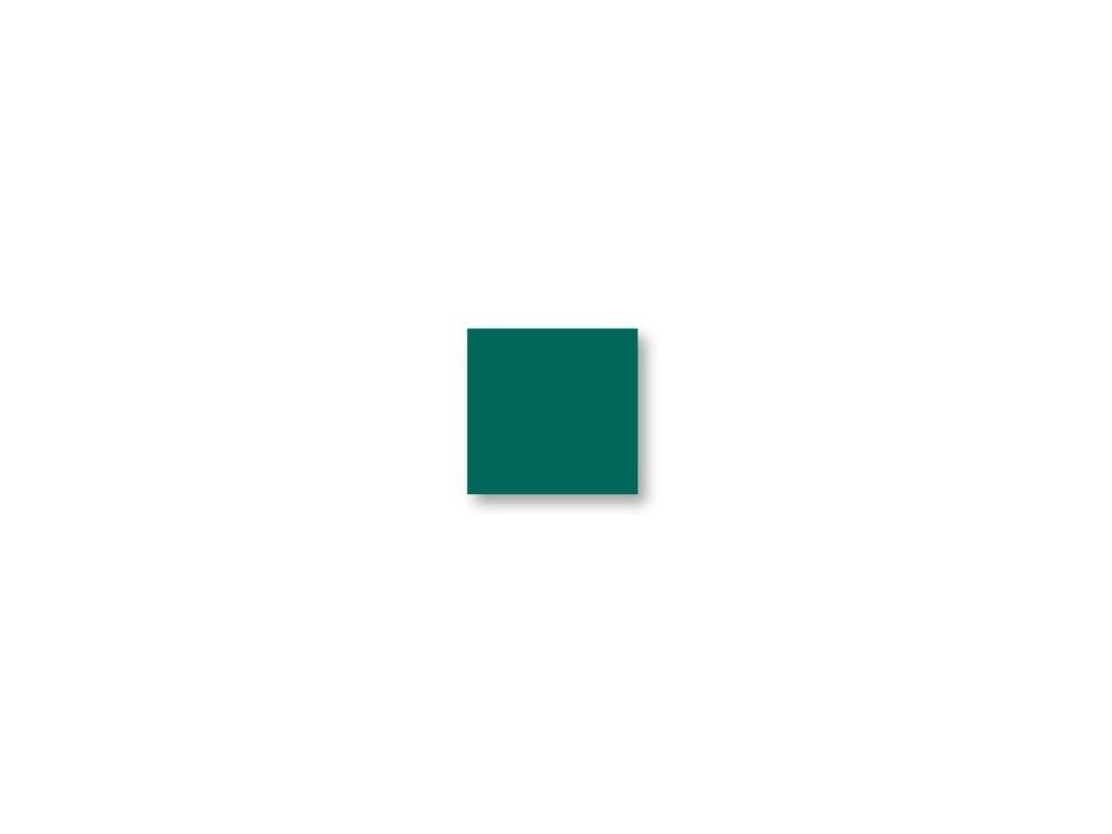 9977 razitkovaci polstarek 3 3 cm zeleny tmave