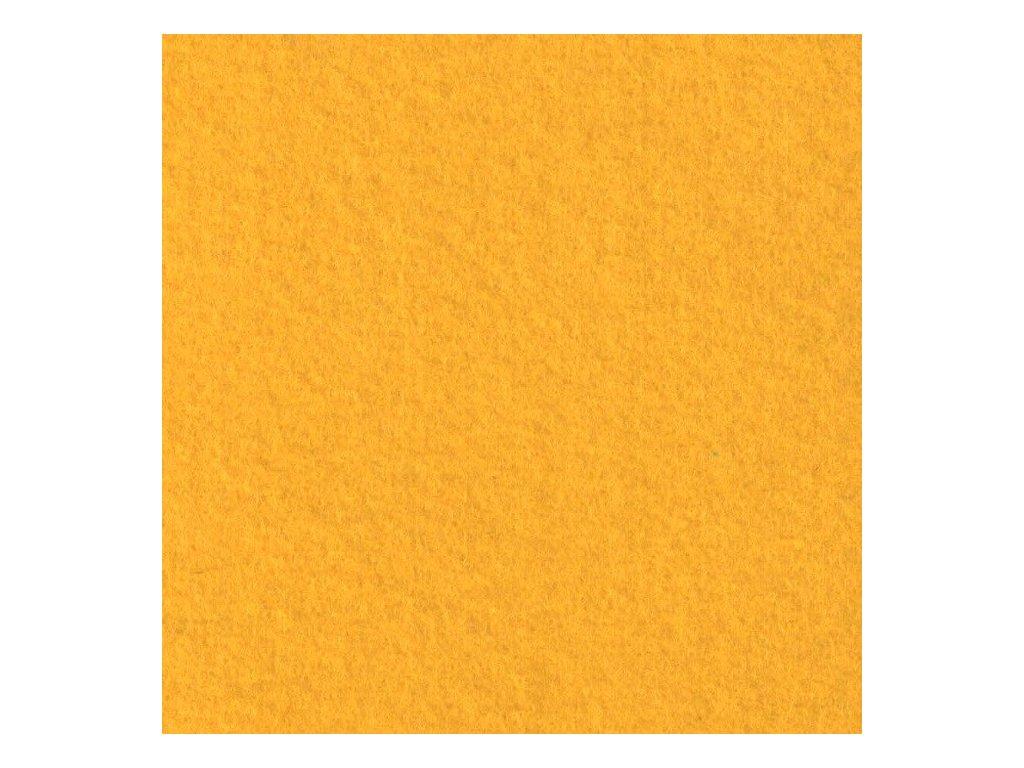 žlutý sluneční