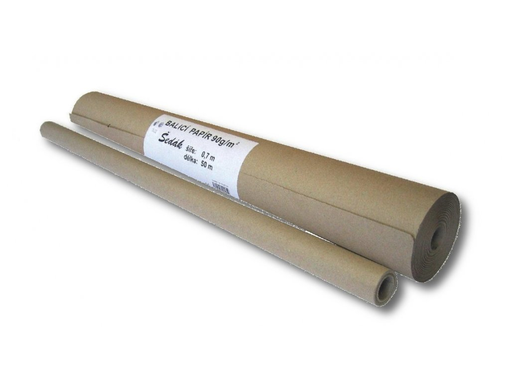 13061 balici papir sedak 90 g 1 m role 50 m