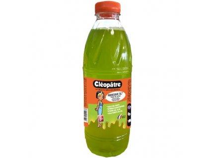 59 1 cleopatre pva lepidlo na sliz 1kg zelene transparentni