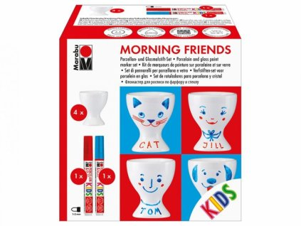 404 4 marabu porcelaine kids sada morning friends