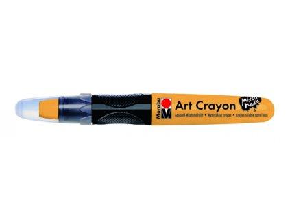 437 1 akvarelova voskovka karamelova