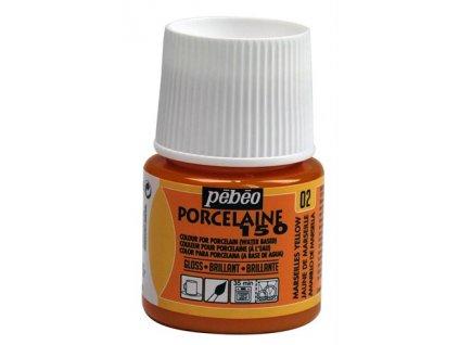 Pebeo Porcelaine 150 02