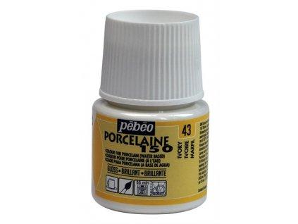 Pebeo Porcelaine 150 43