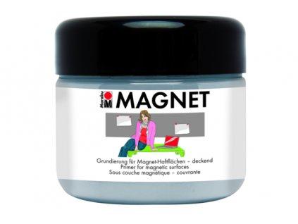 752 magneticka barva marabu magnet 225 ml