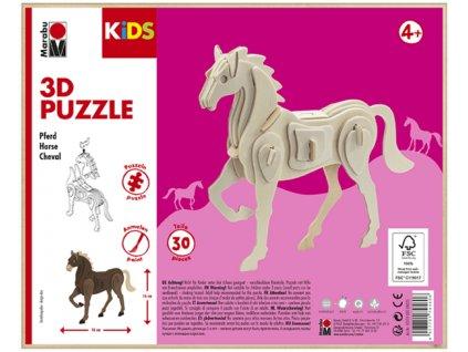 968 1 marabu mara 3d puzzle drevene kun