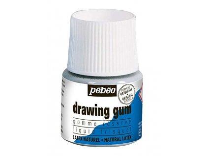 kreslici guma