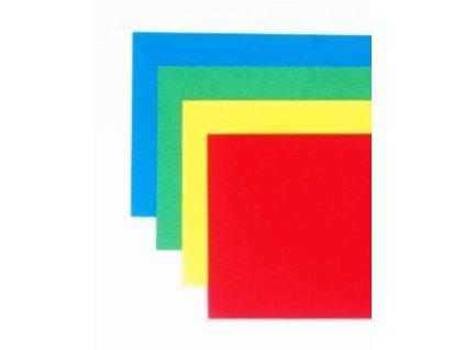 1379 kancelarsky papir a4 80g barevny sada 4x25 listu
