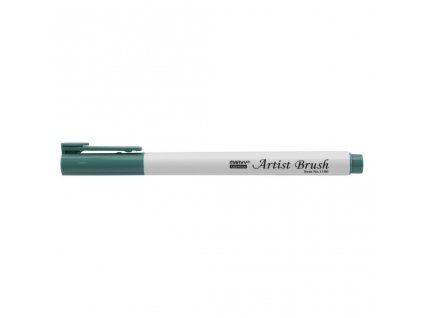 Artists brush marvy uchida 1100 turquoise
