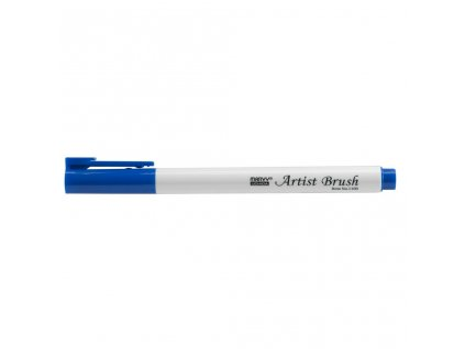 Artists brush marvy uchida 1100 blue