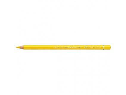 2102 2 faber castell polychromos umelecka pastelka 107 cadmium yellow