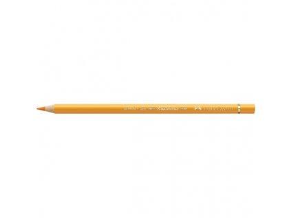 2108 2 faber castell polychromos umelecka pastelka 109 dark chrom yellow