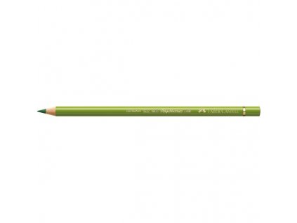 2210 2 faber castell polychromos umelecka pastelka 168 earth green yellowish