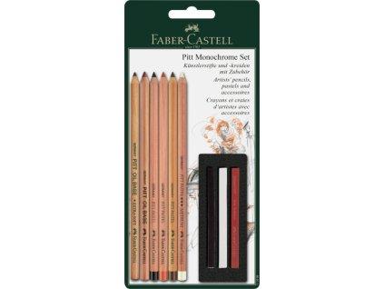 2444 1 pitt pastell monochrome set 9