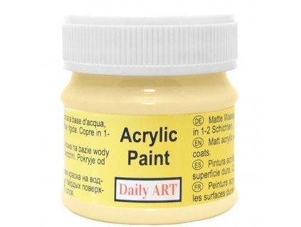 akrylova matna DA beige 230 50ml