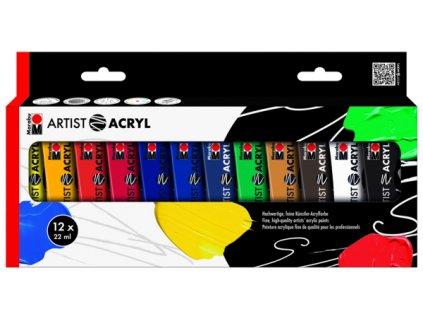 artist acryl marabu 1220000000092