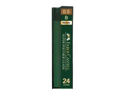3149 1 tuhy super polymer 0 5mm b 24ks
