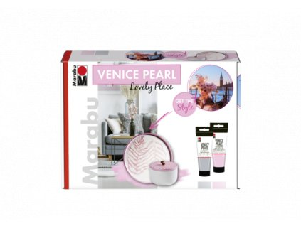 3275 marabu venice pearl set lovely place