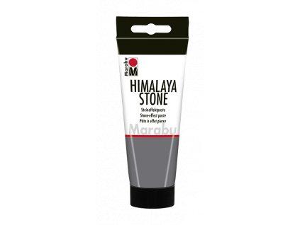 3284 akrylova barva imitujici kamen marabu himalaya stone granite 136