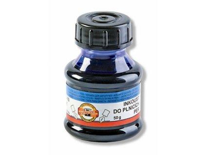 3641 1 inkoust do plnicich per modry 50 g