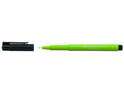 4538 1 umelecky popisovac pitt artist pen s 170 zelen majova