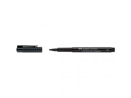 4580 2 pitt artist pen c kaligraficky cerny