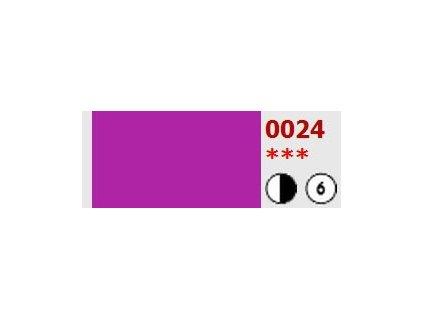 5420 olejova barva umton 20 ml 024 kobalt fialovy svetly
