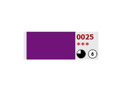 5423 olejova barva umton 20 ml 025 kobalt fialovy tmavy