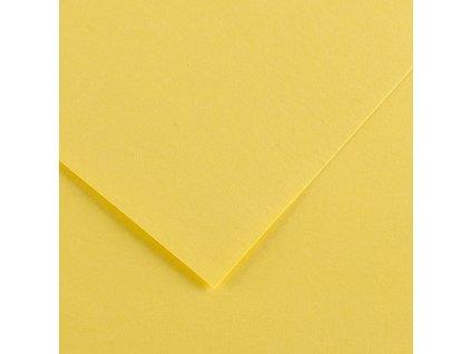 5483 barevny papir iris vivaldi a3 03 slamove zluty