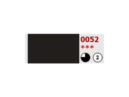 5549 olejova barva umton 20 ml 052 cern kostni