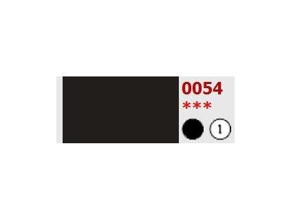 5555 olejova barva umton 20 ml 054 cern zelezita