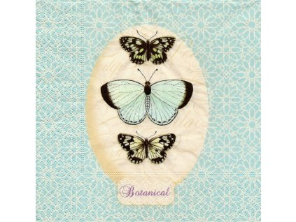 6158 ubrousek 33x33 a breath light blue