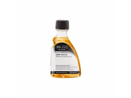 6965 winsor newton liquin light gel malirske medium 250 ml
