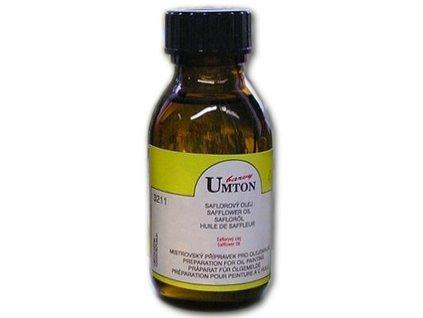 7124 umton saflorovy olej 100 ml