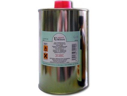 7142 umton terpentinovy olej 1000 ml