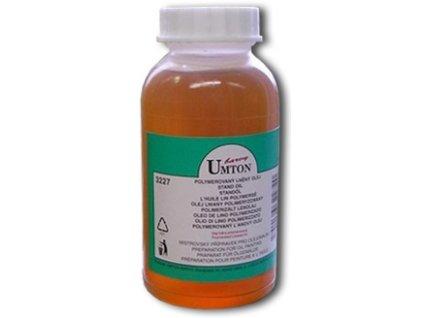 7157 umton polymerovy lneny olej 250 ml
